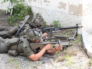 Milizsoldaten © Bundesheer
