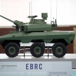 EBRC Jaguar © Armée de Terre