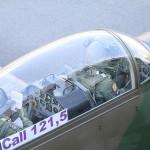 """""""Call 121,5"""" ist die Aufforderung für abgefangene Piloten, sich auf der Notfallfrequenz zu melden © Bundesheer"""