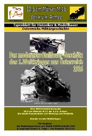 typenblatt305m16