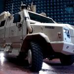Rheinmetall / Achleitner Survivor R 4×4 als ABC-Aufklärungsfahrzeug © Rheinmetall