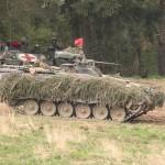 Schützenpanzer Marder 1A3 © Doppeladler.com