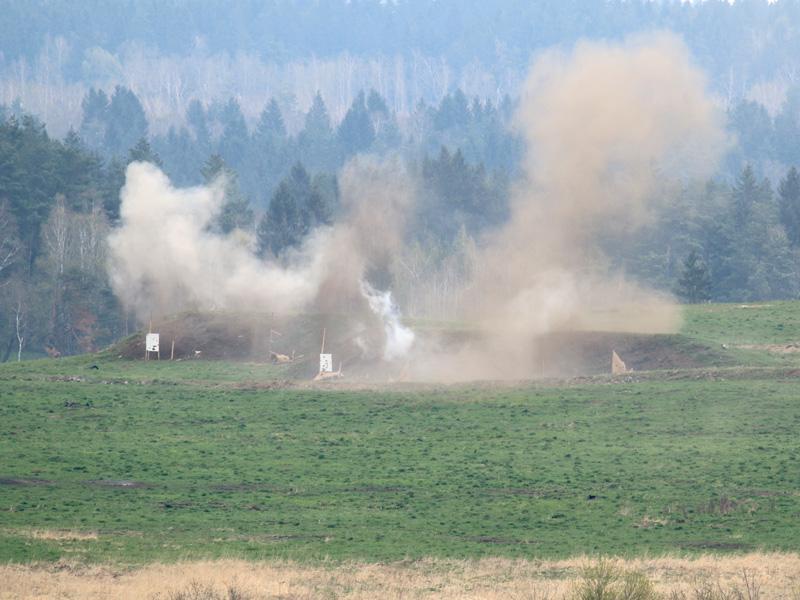 Die Reste der atlantischen Streitmacht © Doppeladler.com
