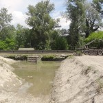 Die Pionierbrücke 2000 wird bis zu 40 m lang © Doppeladler.com