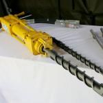 Spezialwerkzeug der Pioniertaucher © Doppeladler.com