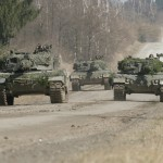 Kampfpanzer Leopard 2 A4 © Bundesheer