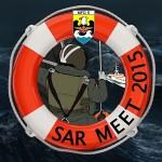 Logo SAR MEET 2015