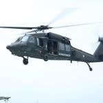 Sikorsky S-70A-42 Black Hawk '6M-BG' © Doppeladler.com