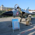 Saab J-35Oe Draken Mk. II aus der Sammlung des HGM © Doppeladler.com