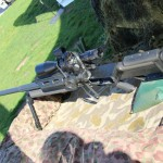 12,7 mm Scharfschützengewehr HS .50 M1 © Doppeladler.com