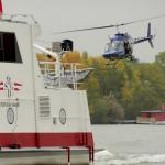 Schützen in den beiden OH-58 halten den Gegner nieder © Doppeladler.com