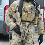 Soldat des Jagdkommandos © Doppeladler.com