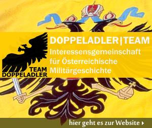 Website Verein DOPPELADLER|TEAM