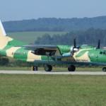 Antonow An-26 2506 der slowakischen Luftstreitkräfte © Doppeladler.com