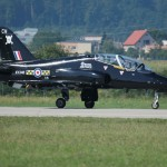 British Aerospace Hawk T.Mk 1 XX346 der Royal Air Force © Doppeladler.com