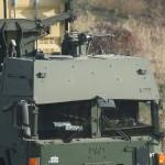 Überkopf-Waffenanlage des MAN 38.440 mit 7,62 mm MG © Doppeladler.com