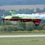 Zoltan Veres mit seiner Edge 540 N540XX © Doppeladler.com