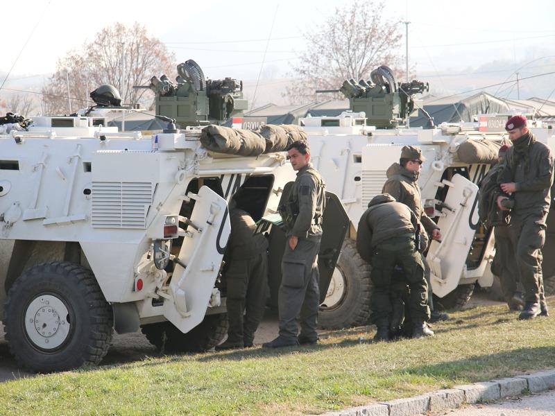 Mannschaftstransportpanzer Pandur A2 6x6 © Doppeladler.com