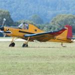 Zlín Aircraft Z-137T Turbočmelák