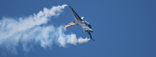SIAF 2015 - Slovak International Air Fest © Doppeladler.com