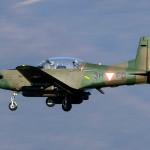 Pilatus PC-7 Turbo Trainer (3H-FD) © Werner P