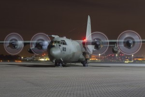 Hercules XV295 © rickinghamphotography.co.uk