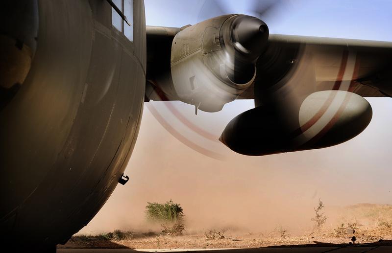 Gentlemen, start your engines © Bundesheer
