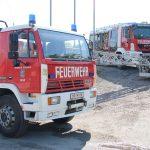 Auch Blaulichtorganisationen waren vertreten © Doppeladler.com