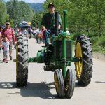 John Deere Traktor © Doppeladler.com