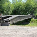 Pionierbrücke 2000 © Doppeladler.com