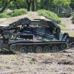 Pionierpanzer PiPz A1 © Doppeladler.com