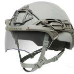 Sentry XP Mid Cut Helmsystem. Nur das Budget schränkt die Anbau-/Umbaumöglichkeiten ein © Ops-Core