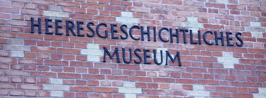 125 Jahre Heeresgeschichtliches Museum
