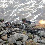 Bulgarische Soldaten © Bundesheer