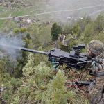Immer noch nicht beim Bundesheer: Granatmaschinenwaffe 40mm der dt. Bundeswehr © Bundesheer
