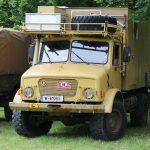 ÖAF HA 2-90 Husar für den fortgeschrittenen Camper © Doppeladler.com