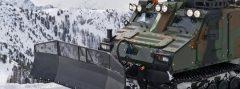 BvS10 Viking der französischen Streitkräfte © Franz. Streitkräfte