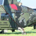 Agusta (Leonardo) A-109 Hirundo aus Belgien © Doppeladler.com
