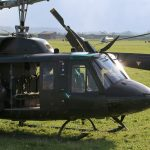 Agusta Bell AB-212 MLU © Doppeladler.com