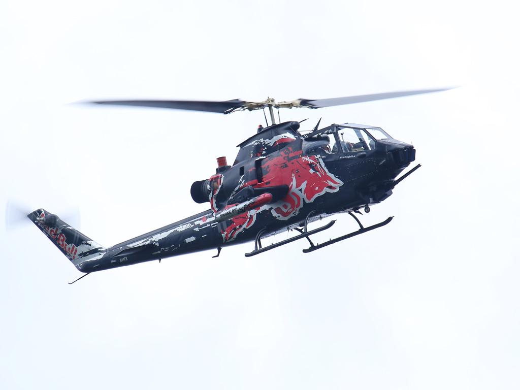 Bell TAH-1F Cobra © Doppeladler.com