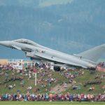 Eurofighter Typhoon 7L-WF © Doppeladler.com