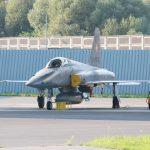 Northrop F-5E Tiger II J-3070 © Doppeladler.com