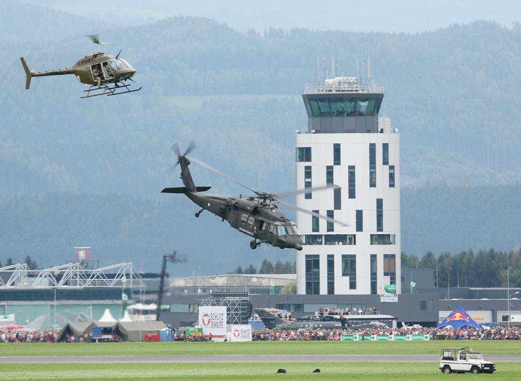 AIRPOWER16 – WIR FLIEGEN AUF ÖSTERREICH