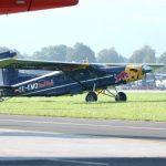 Flying Bulls Pilatus PC-6/B2-H4 Turbo Porter © Doppeladler.com
