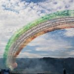 MB1 - Frecce Tricolori © Michael Beinhauer Photography