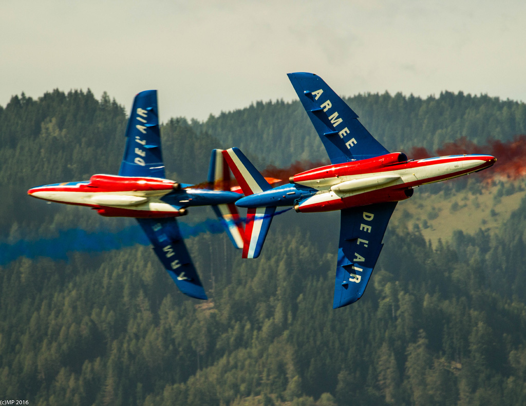 MP3 - Patrouille de France Flyby © Martin Pinda 2016