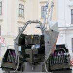 35 mm Zwillingsfliegerabwehrkanone 85 (Oerlikon Contraves GDF-005) © Doppeladler.com