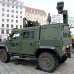 GMF Husar BAA (Beobachungs- und Aufklärungsausrüstung) © Doppeladler.com