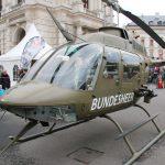 Nachfolger gesucht: Bell OH-58B Kiowa © Doppeladler.com