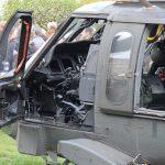 Für die Black Hawks ist ein Cockpit- und Avionik-Update in Planung © Doppeladler.com